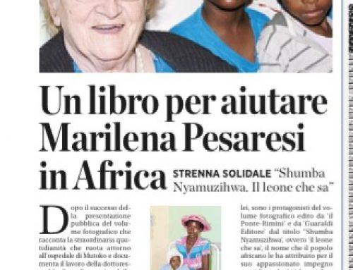 Articolo La Voce 23.12.2014