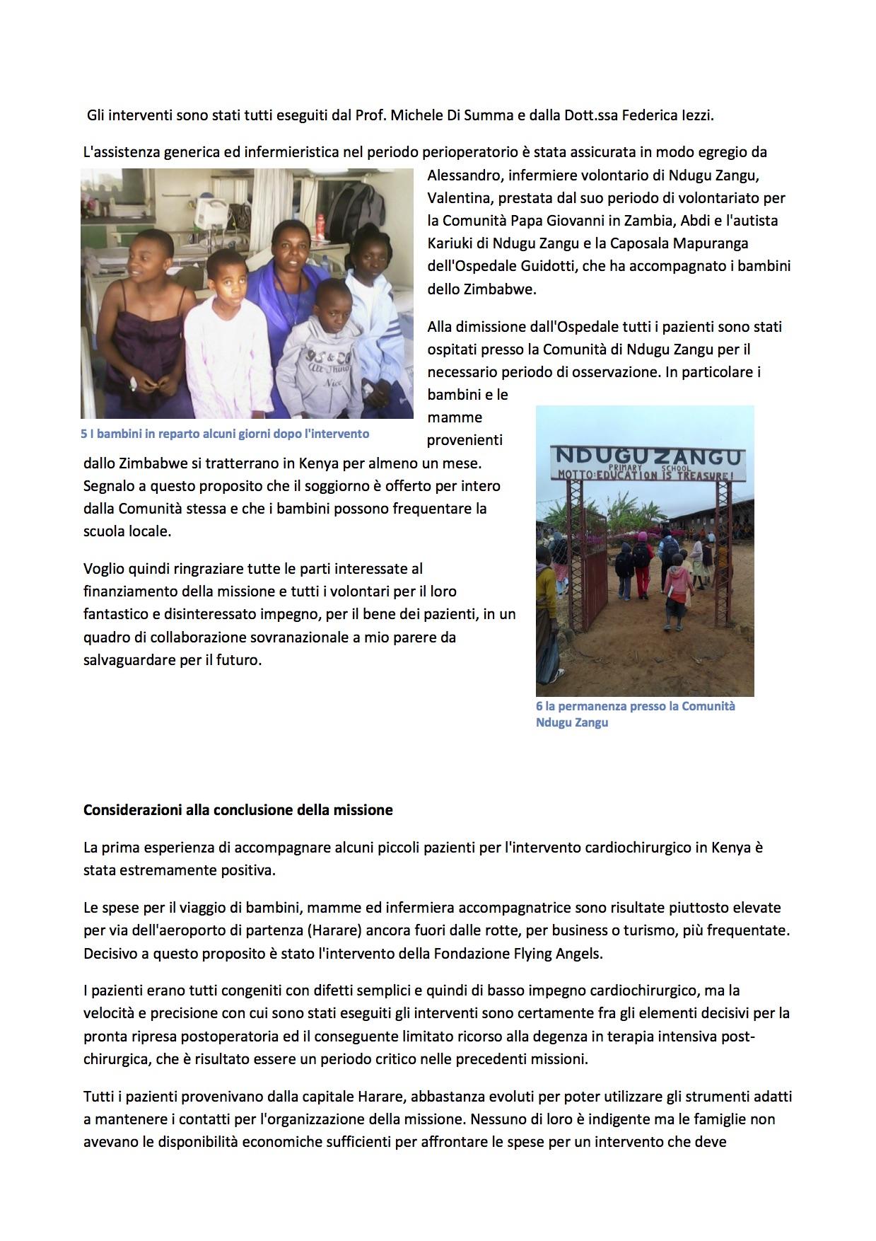 1Kenya Mar 2015 Cardiosurgery Mission
