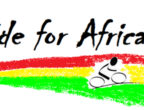 I Ride For Africa fa tappa a Rimini